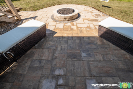 082919 Ellie Charter H&H Lawn and Landscape Omaha Landscape Company Created By // Nathan Olsen