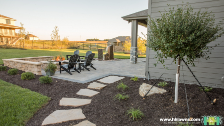092017 Bryce Brackle Commercial Photography Session H&H Lawn and Landscape Creative Olsen
