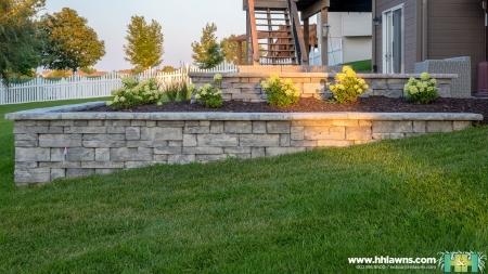 070218 Werner Residential Landscape Project
