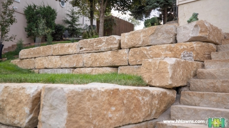 090519 Lindsay  H&H Lawn and Landscape Omaha Landscape Company Created By // Nathan Olsen