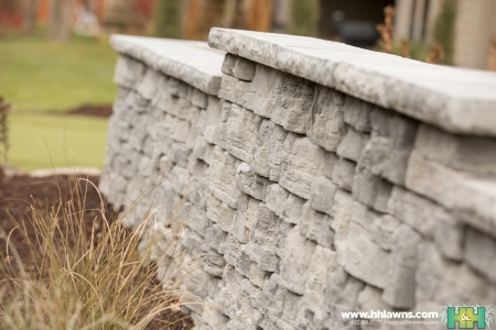 110717 Don Stock Residential Landscape Project Gretna, Nebraska  Photos by Nate Olsen